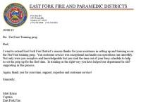 East Fork FPD, NV